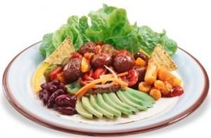 Albondigas en Salsa Chipotle (Chipotle Meat Balls)