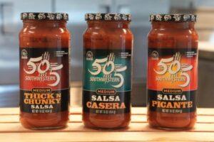 505 salsas