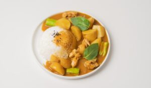 catfish curry recipe