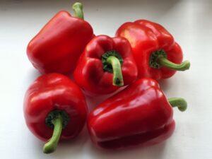 pepper consomme recipe