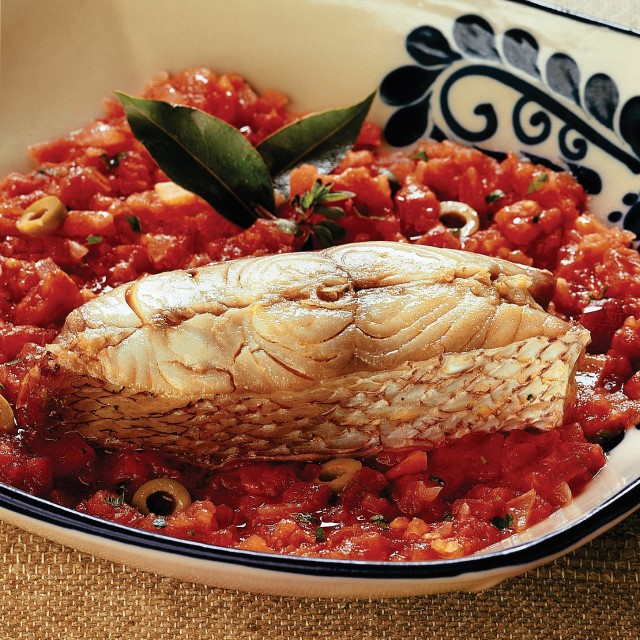 history of mexican seafood