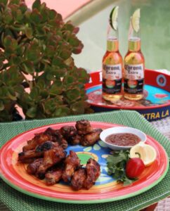 byron bay chilli co wings recipe