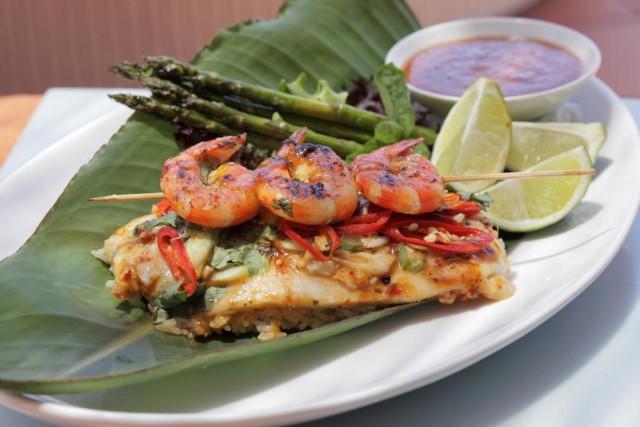 byron bay bbq shrimp