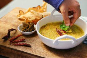 ghurka pork curry recipe