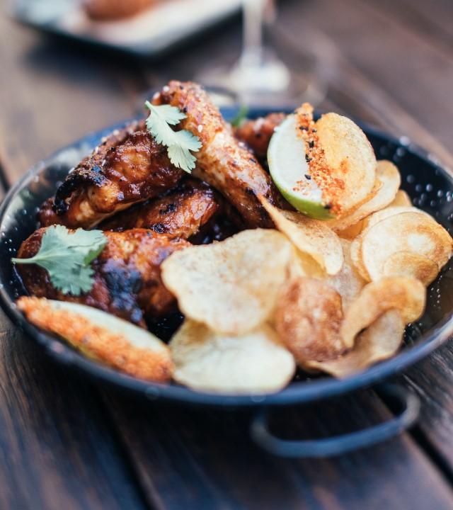 louisiana barbecue sauce recipe