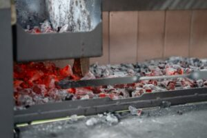 puma grill