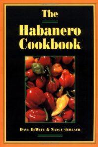 habanero cookbook