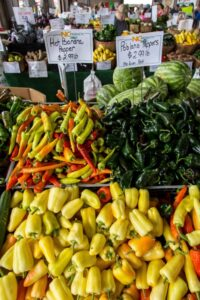 pepper history