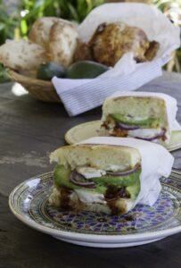 spicy turkey sandwich recipe