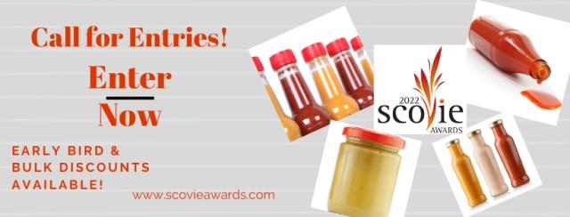 scovie awards