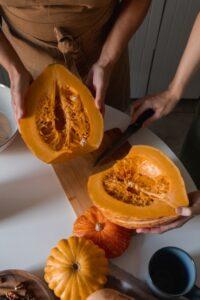 pumpkin hot sauce