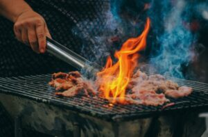 grill of victory