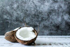 scallops and coconut recipe