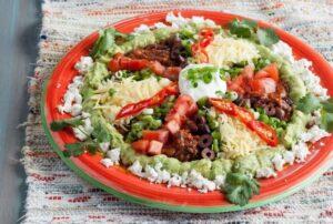 byron bay chilli co aztec calendar recipe